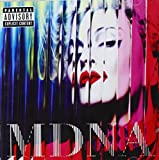 Madonna: MDNA (Deluxe Edition) (Audio CD)