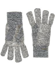 BOSS Orange Damen Mütze, Schal & Handschuh-Set Ivlitta