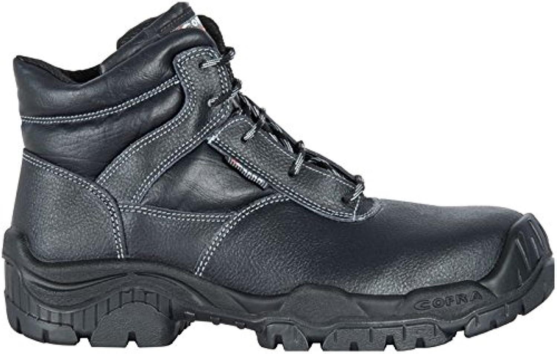 Cofra 31141 – 000.w42 Talla 42 S3 SRC – Zapatos de Seguridad de