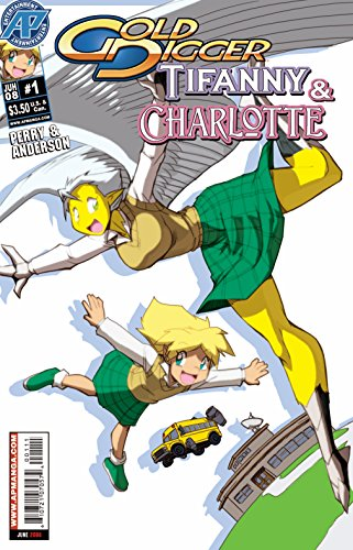 gold-digger-tiffany-and-charlotte-complete-series-1-english-edition