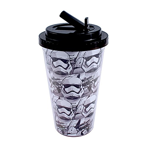 Star Wars Stormtroopers Alligned Tumbler