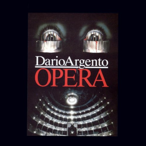 Opera (Dario Argento) [Original Motion Picture Soundtrack]