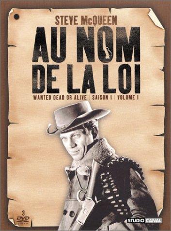 Au nom de la loi : saison 1, vol.1 - Édition Collector 3 DVD
