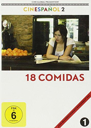 18 Comidas (Aus der spanisch-lateinamerikanischen Filmtournee Cinespañol 2) (OmU)