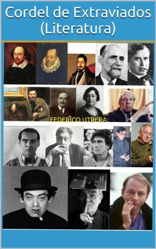 Cordel de Extraviados (Literatura) por Federico Utrera