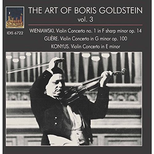 Art of Boris Goldstein Vol.3
