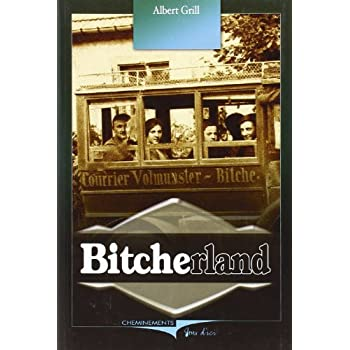 Bitcherland