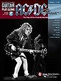 Guitar Play Along Volume 119 Ac/Dc Classics Guitar Book/Cd (Hal Leonard Guitar Play-Along)