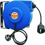 Salki 8785153–Gurtwickler Elektro 220V