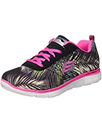 Skechers Appeal 2.0 Tropical Breeze, Sneakers Basses Fille
