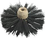 Bailey 1847 6-Inch Uni Woodstock Brush