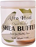 Organic , Raw and Unrefined African Shea...
