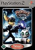 Produkt-Bild: Ratchet & Clank 2 [Platinum]