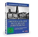 Dresden Von der Blte Bis zur Zerstrung [Import allemand]