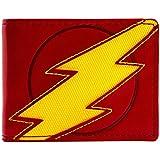 Best Man Lightning Bolts - Marvel Flash Lightning Bolt Red ID & Card Review