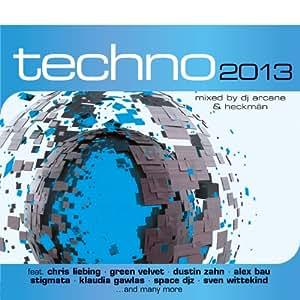 Techno 2013