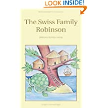 Swiss Family Robinson price comparison at Flipkart, Amazon, Crossword, Uread, Bookadda, Landmark, Homeshop18