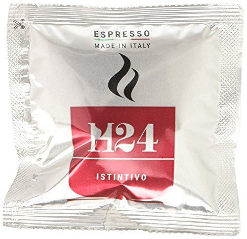 Caffè H24 Gusto Istintivo Cialde Ese - 1 Confezione da