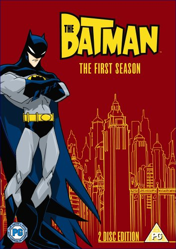 Batman Complete - Season 1 [UK Import] (Dark Shadows-season 1)