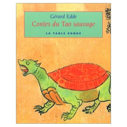 Contes du Tao sauvage
