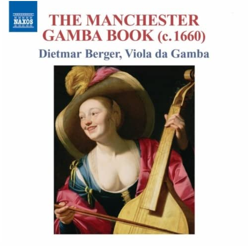 "The Manchester Lyra-Viol Manuscript, ""The Manchester Gamba Book"": The First Tuning: No. 15. Preludiu (R.S.)"