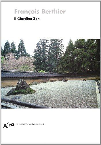 il giardino zen. ediz. illustrata