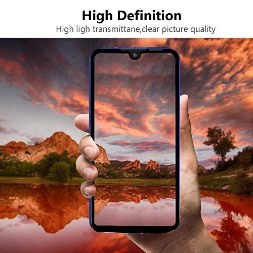 16c8ae22c Ferilinso Cristal Templado para Xiaomi Redmi Note 7/ Note 7S/ Note 7 Pro,