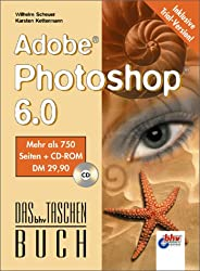 Adobe Photoshop 6.0, m. CD-ROM