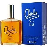 CHARLIE BLUE by Revlon EDT SPRAY 3.4 OZ CHARLIE BLUE by Revlon EDT SPRAY 3.4 OZ