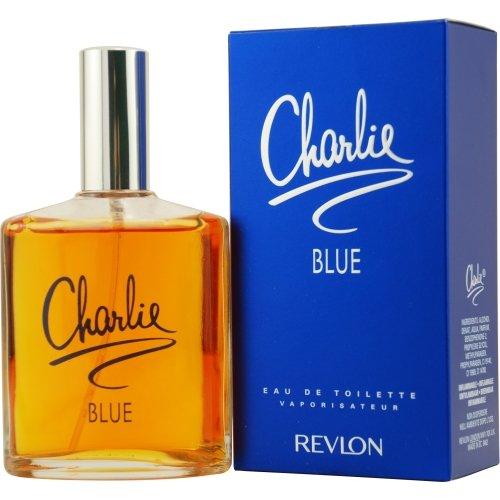 Charlie Blue By Revlon Eau de Toilette 100ml
