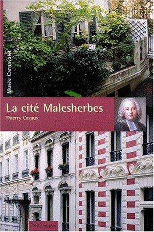 La cité Malesherbes
