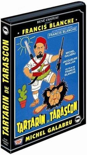 Bild von Tartarin de tarascon [FR Import]