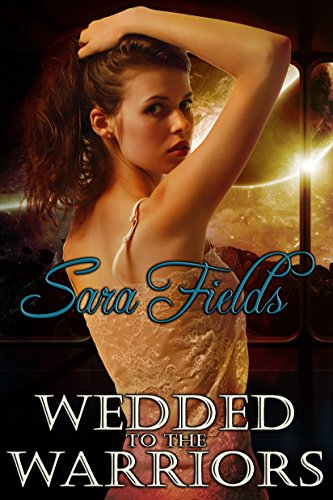 Wedded to the Warriors (Captive Brides Book 1) (English Edition)