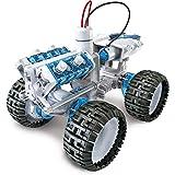 VG Toys & Novelties DIY Brine Power Salt Water Engine Space Car Kit