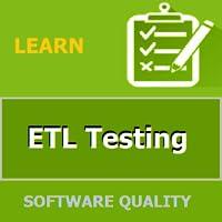 Learn ETL Testing