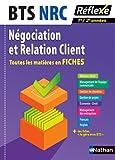 Toutes les matières en FICHES Négociation et Relation Client - BTS NRC