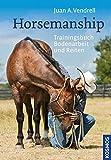 Horsemanship: Trainingsbuch Bodenarbeit und Reiten