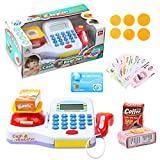 Toys & Child Cash Register Toys