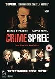 Crime Spree [DVD]