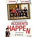 Accidents Happen (Import Dvd) (2010) Geena Davis; Harrison Gilbertson; Harry C...