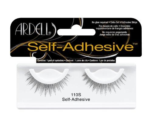 Ardell auto-adhesivas Lashes # 110S de Unknown