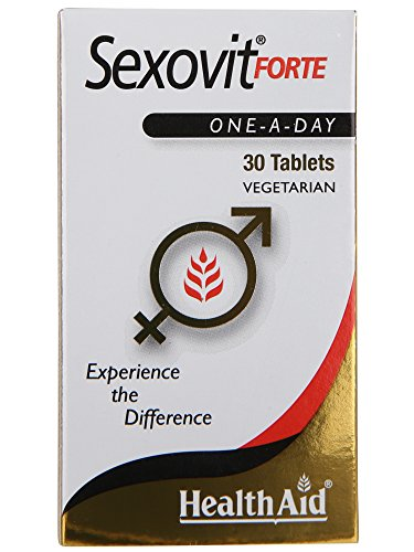 SEX VIT Forte 30COMP 1er - Pack