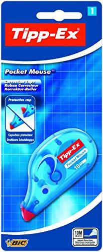 BIC Tipp-Ex Pocket Mouse – Cinta correctora