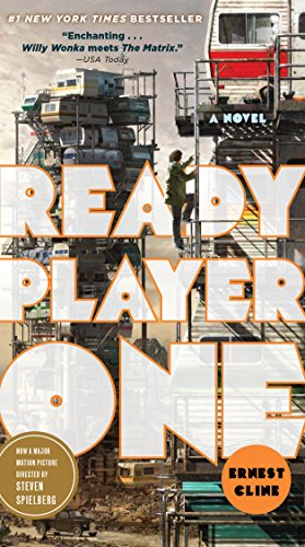 Ready Player One: A Novel (Spiele Auf Spielen Pc)
