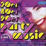 70er,80er,90er Party Music im Century Mix