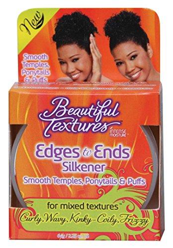 Beautiful Textures à bords pour extrémités Silkener 2.25Oz