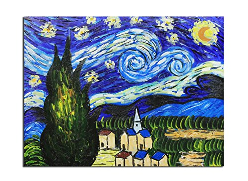 muzagroo Art dipinti ad olio dipinto a