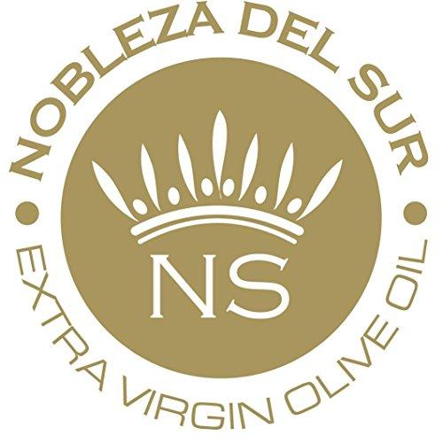 Caja Regalo - Aceite de oliva virgen extra Nobleza del Sur Primer día de cosecha - Edición Limitada por Oliva Oliva Internet S.L.