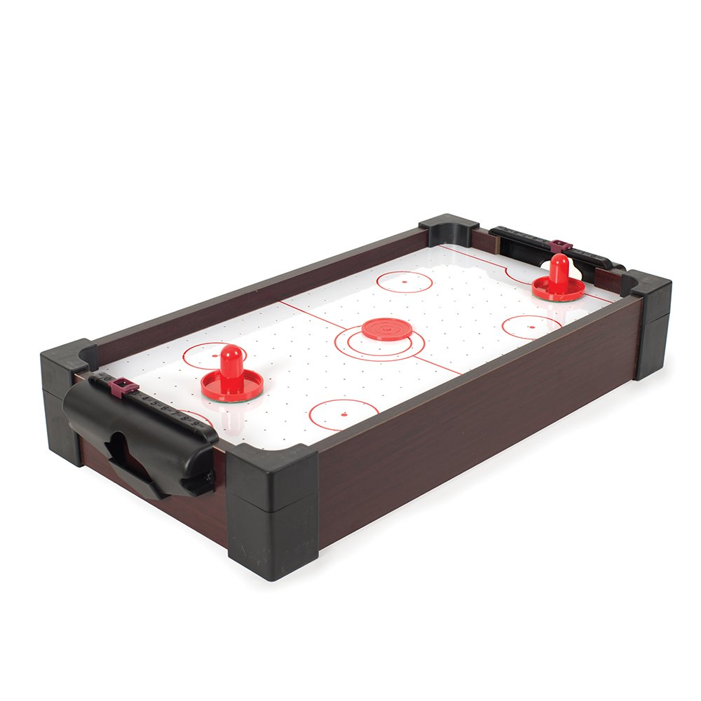 Funtime 16-inch Table Air Hockey: Amazon.co.uk: Toys & Games