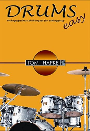 Band Drum (Drums Easy, Bd.1)